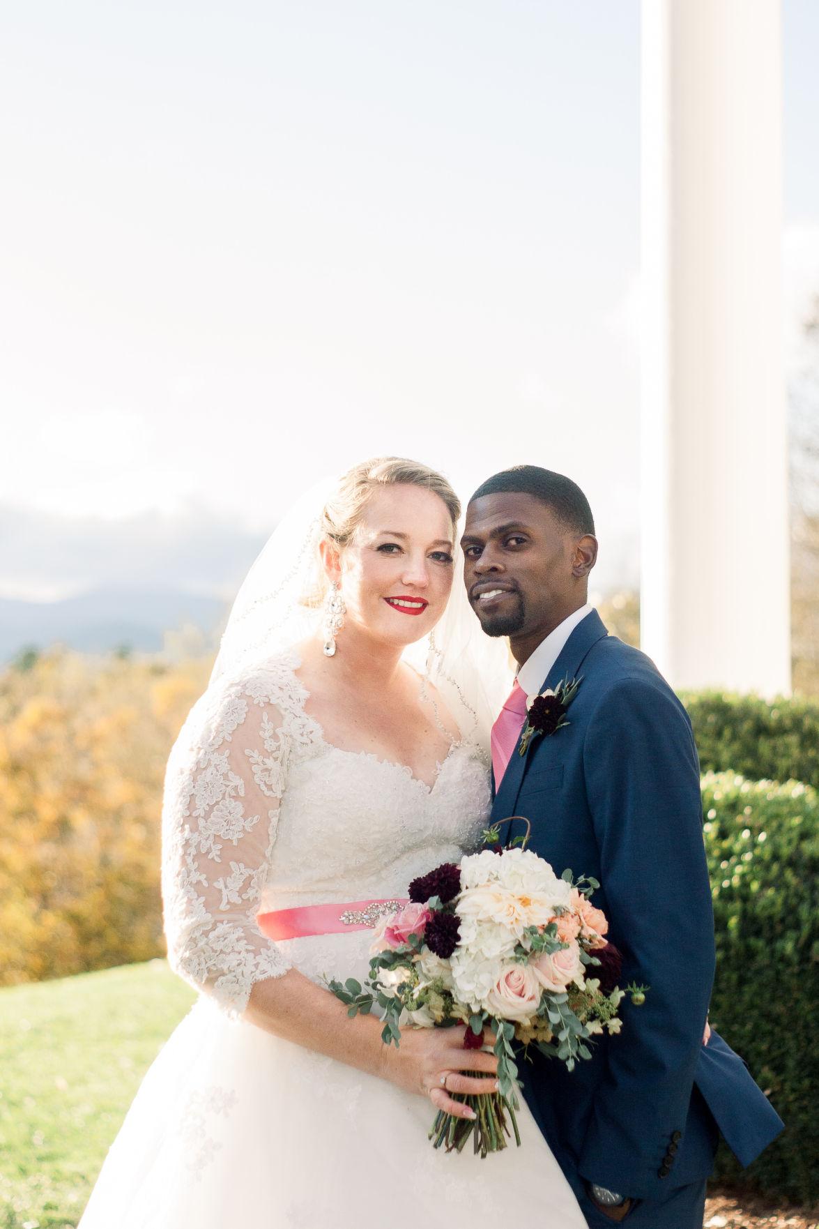 Adah + Alan's Wedding