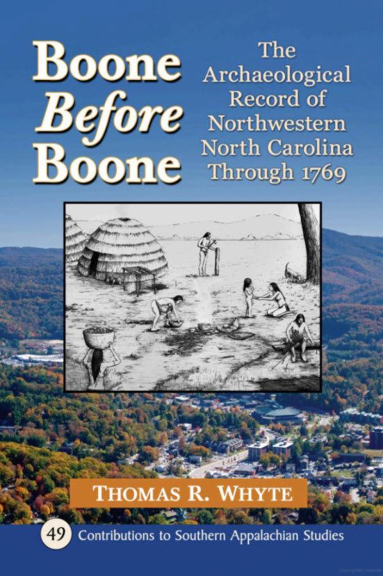 Boone before Boone