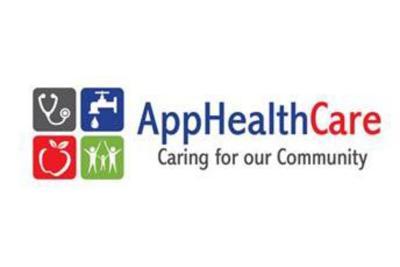 AppHealthCare logo (web)