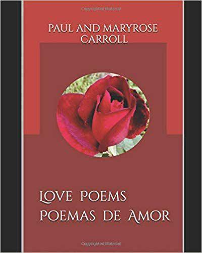 'Love Poems' by Maryrose Carroll