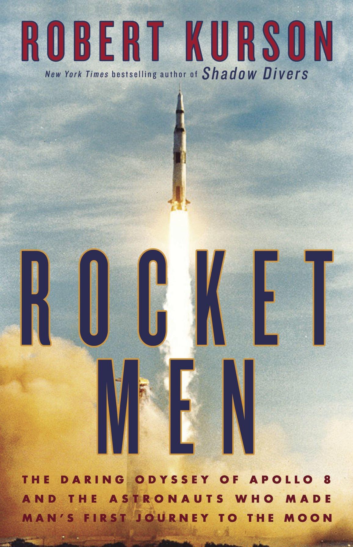 'Rocket Men'