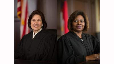 Linda M. McGee, Wanda G. Bryant