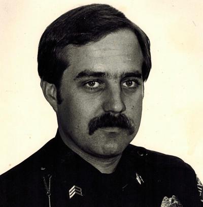 Donald Ray Farmer, Jr.