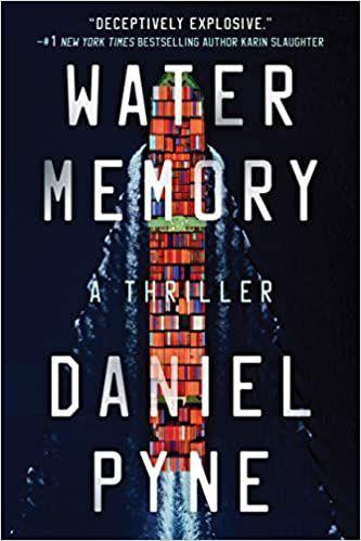 'Water Memory'