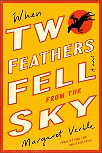 'When Two Feather Fell from the Sky'