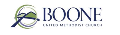 Boone UMC logo