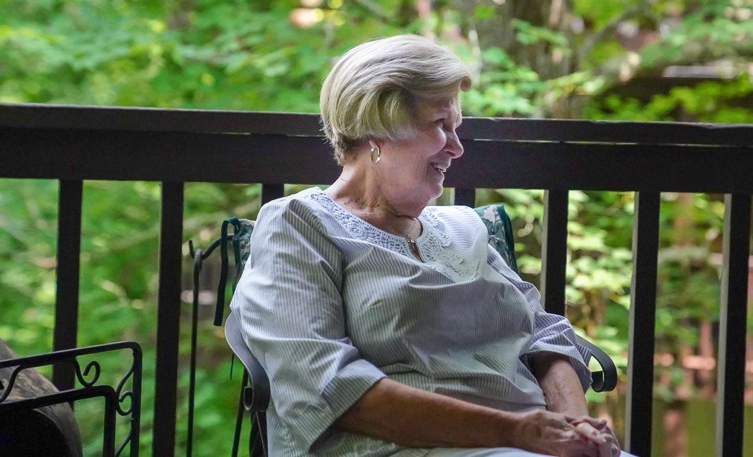 Caroline Greene Robbins