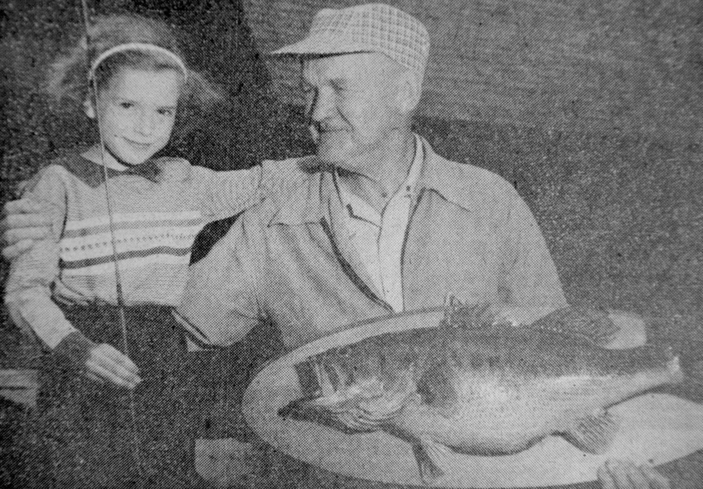 Walter Keys, Lyn Williams