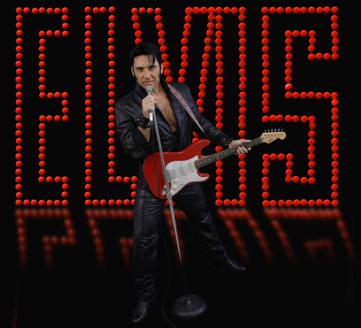 World-famous Elvis tribute artist is coming to the High Country