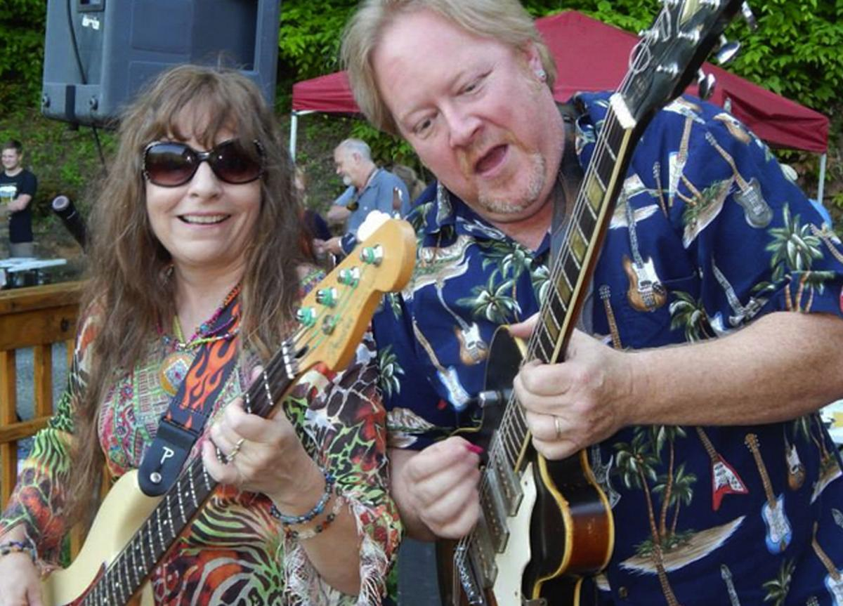 King Bees will take the stage of Jones House on Aug. 2 as a part of the Summer Concert Series in Boone.
