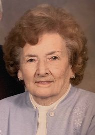 Alma Ruth Hagaman Marsh