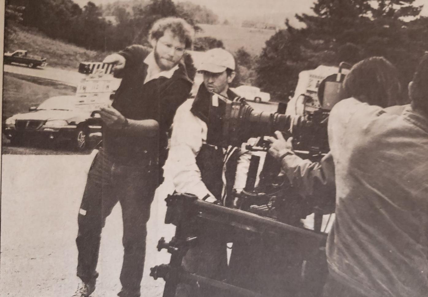 1992 Saab