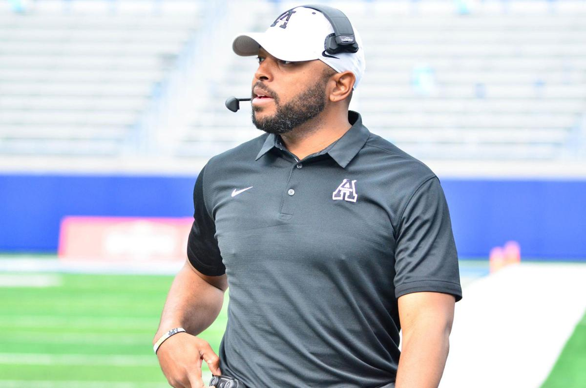Brown promoted to defensive coordinator