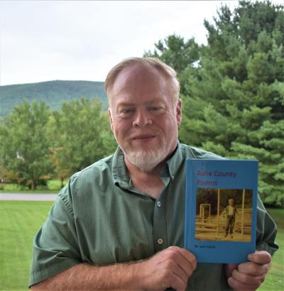 Jack Lynch and 'Ashe County Poems'