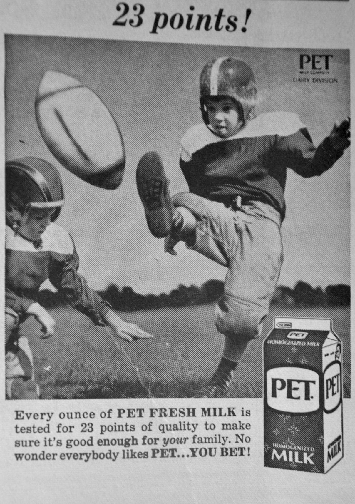 1966 advertisement