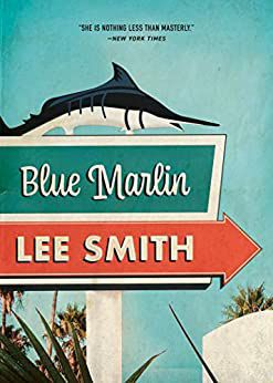'Blue Marlin' by Lee Smith