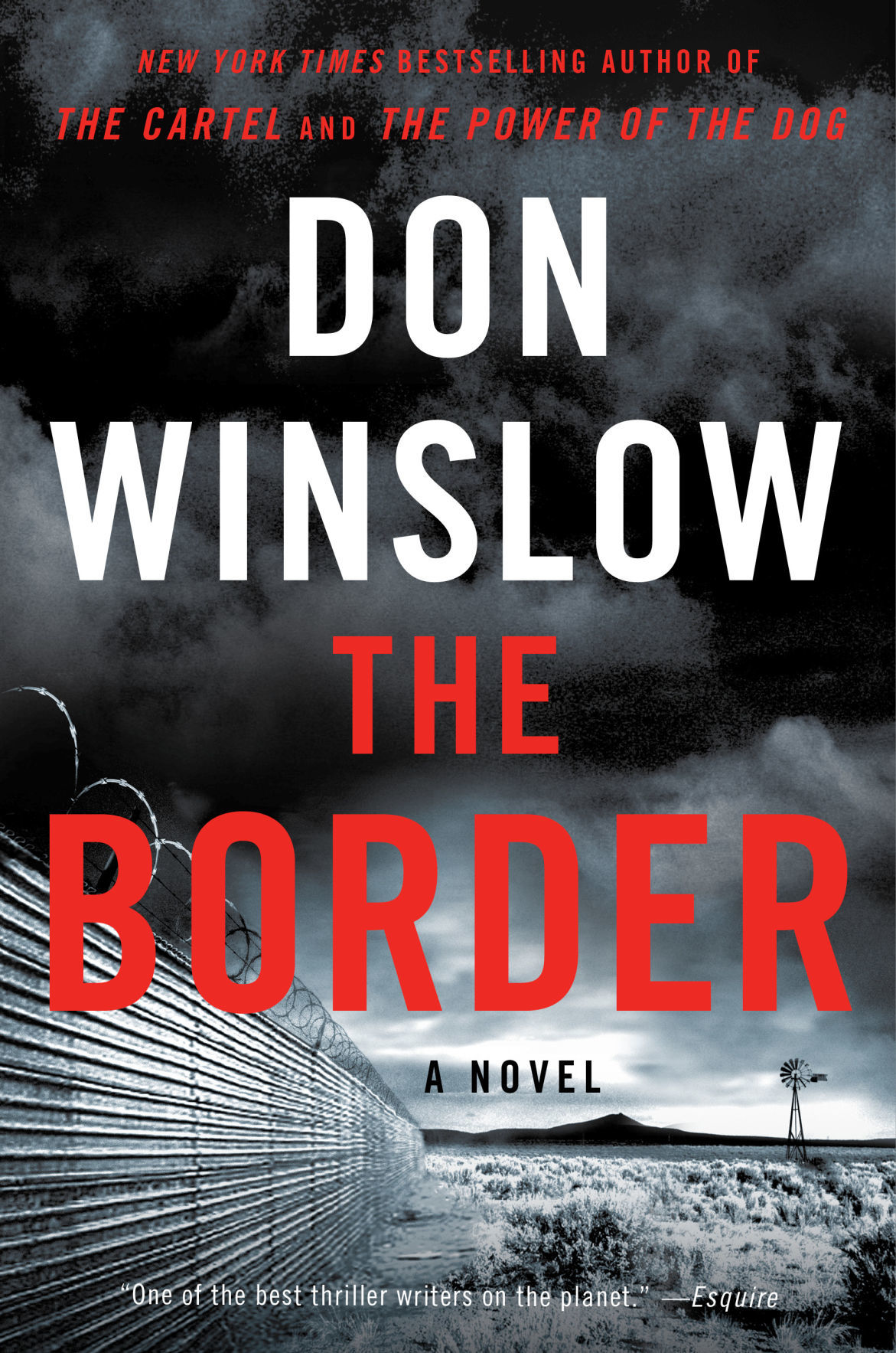 'The Border'