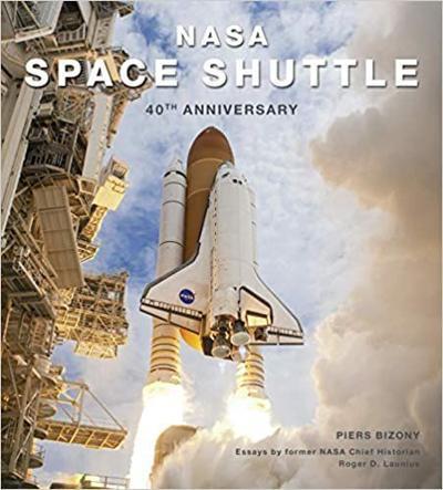 'NASA Space Shuttle: 40th Anniversary'