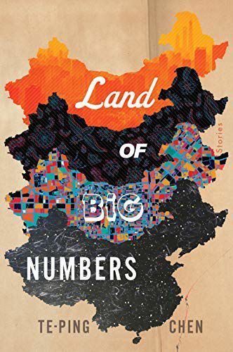 'Land of the Big Numbers'