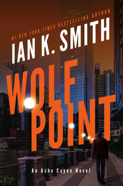 'Wolf Point (Ashe Cayne Book 2)