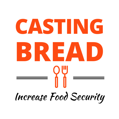 Casting Bread