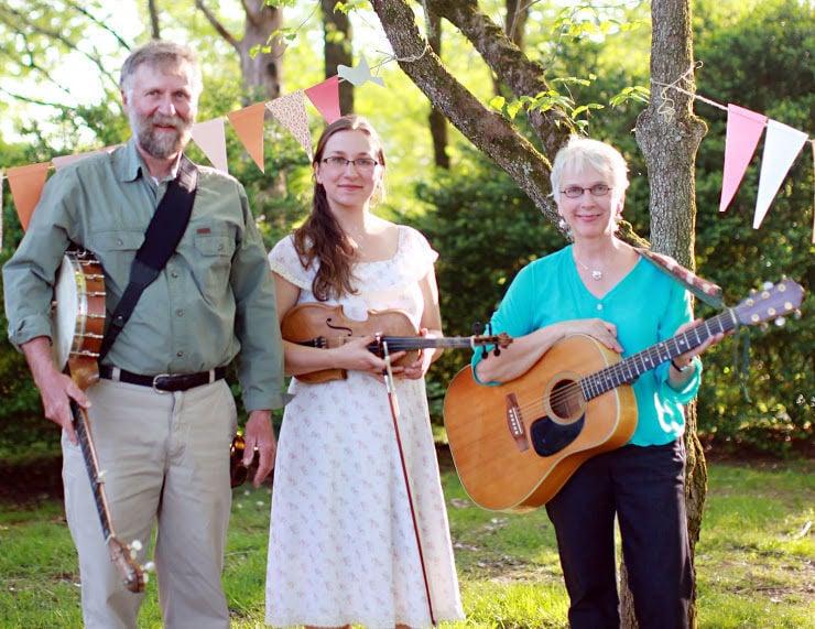 Sheets Family Band