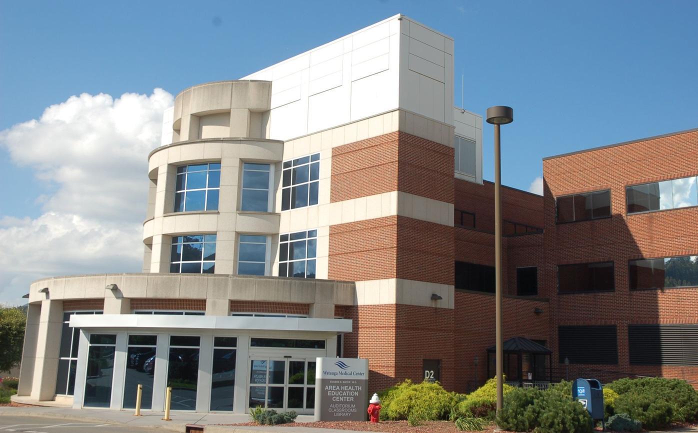 Watauga Medical Center