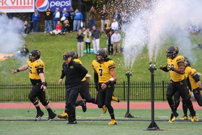 Miami to play at App State in 2016