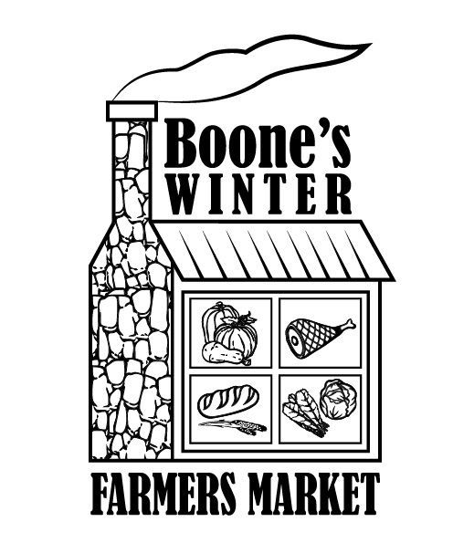 Boone's Winter Farmers Market