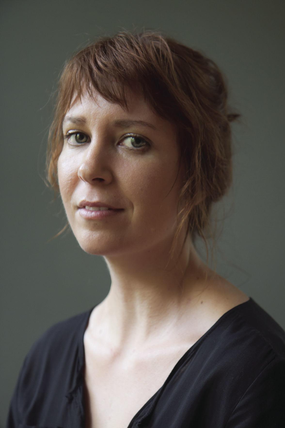 Mesha Maren