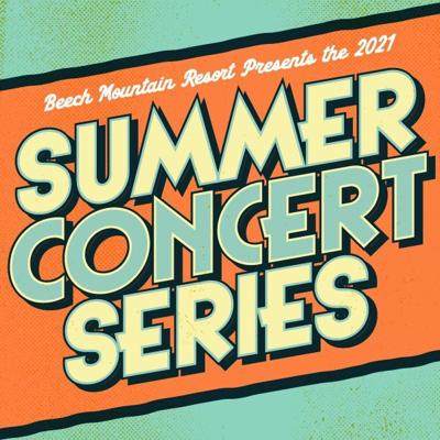 BMR Summer Concert Series 2021