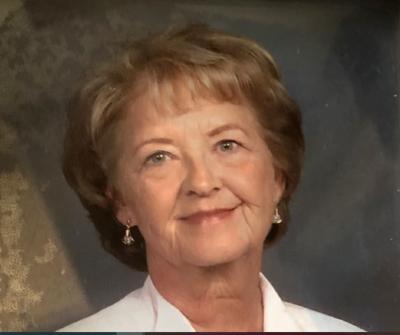 Maxine Kallam Dixon