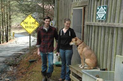 Bridge project threatens farmland