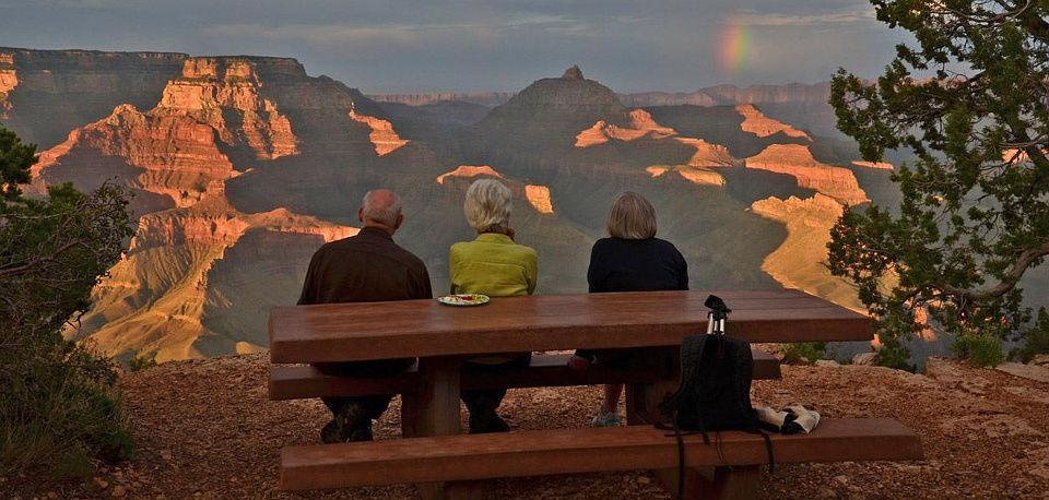 National Park Service Senior Pass price to increase Aug. 28 ...