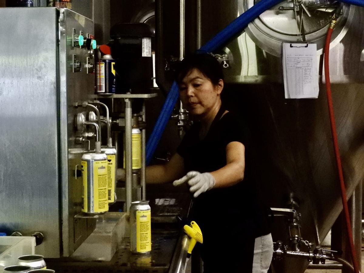 Yumiko Ralston