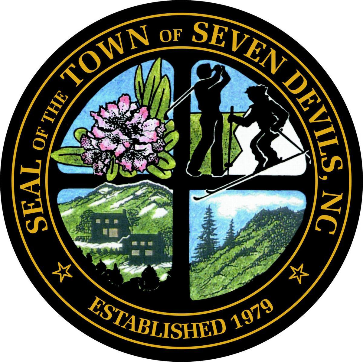 Seven Devils seal