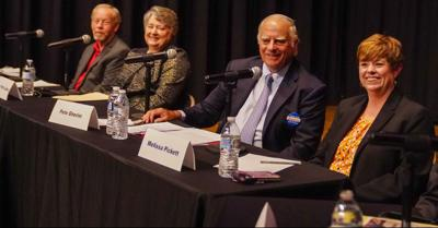 Blowing Rock Candidates Forum