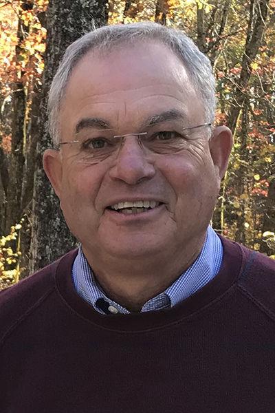 Jim McDowell