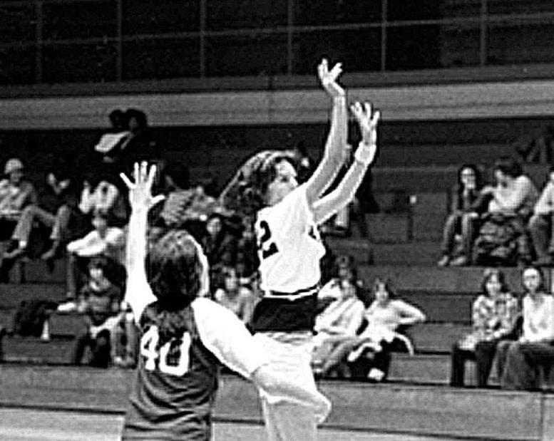 Carol Almond Set Early Standards For App State Women S Basketball Asu Sports Wataugademocrat Com