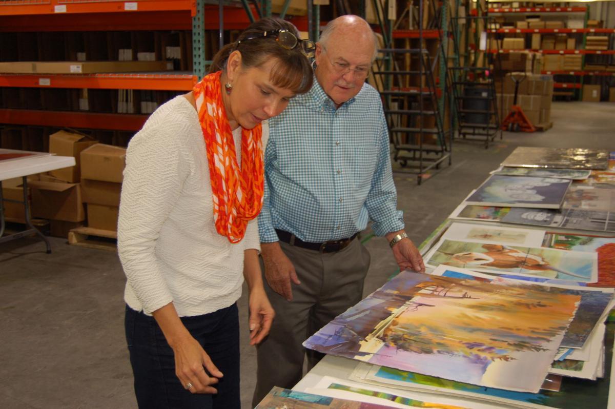 The art of the Foley Center | Mountain Times | wataugademocrat com