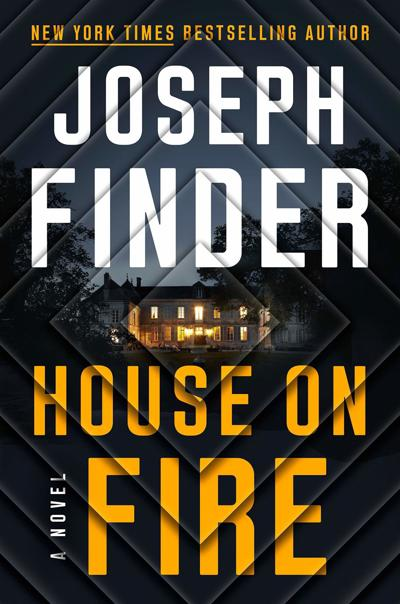 'House on Fire'