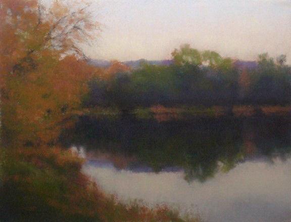 'Autumn Glow'
