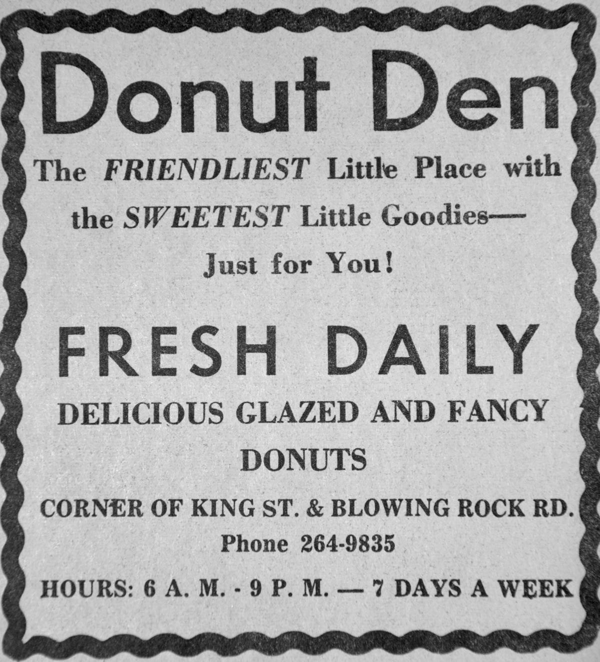 1967 advertisement