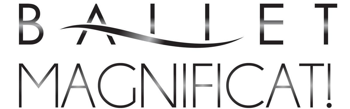 Ballet Magnificat logo