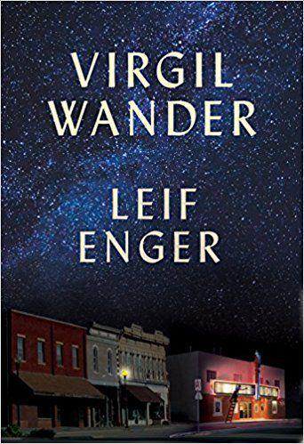 'Virgil Wander'