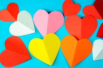 Valentine's Day - Metro Hearts