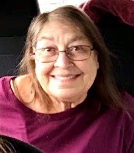 Donna Ruth Payne