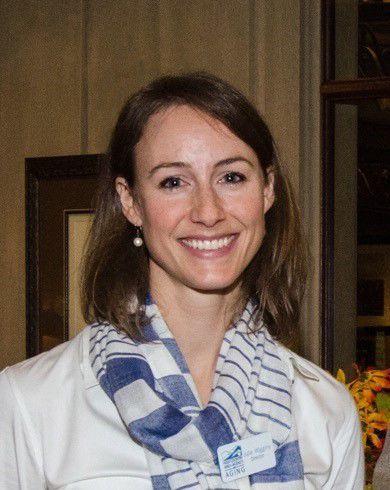 Julie Wiggins