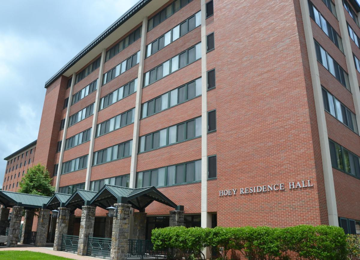Hoey Residence Hall