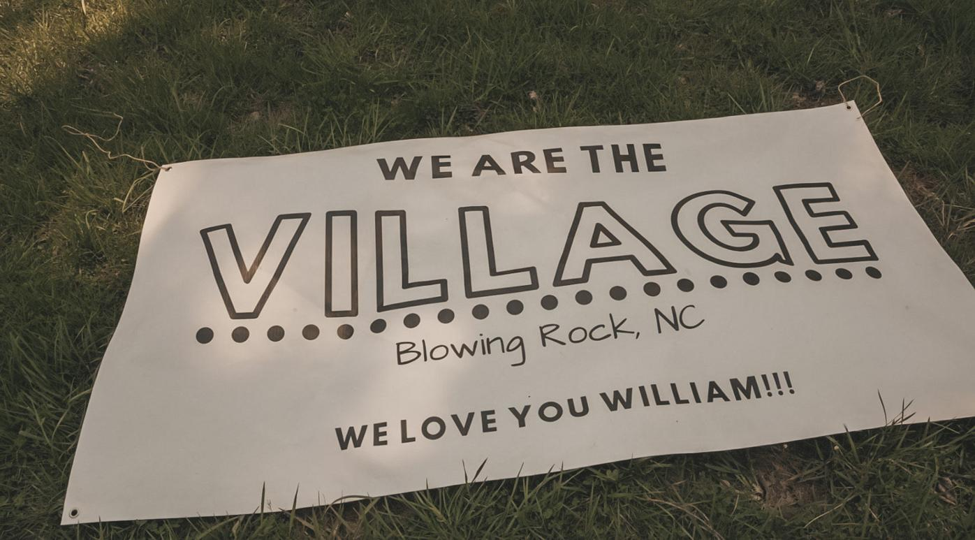 Village Banner